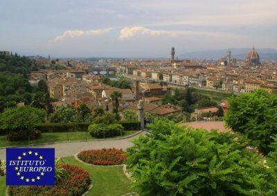 Florence-panorama_logo