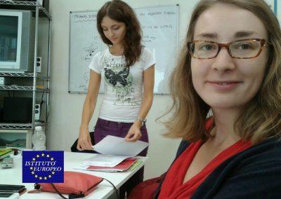 Ilaria-Meloni-classroom