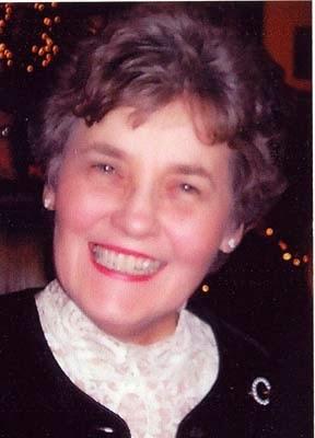 Sylvia Plyler