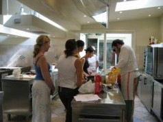 one day cooking class florence
