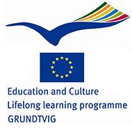 European Programme Comenicus Grundtvig
