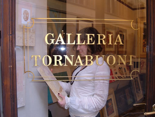 Internships and work experience in Art Gallery in Florence